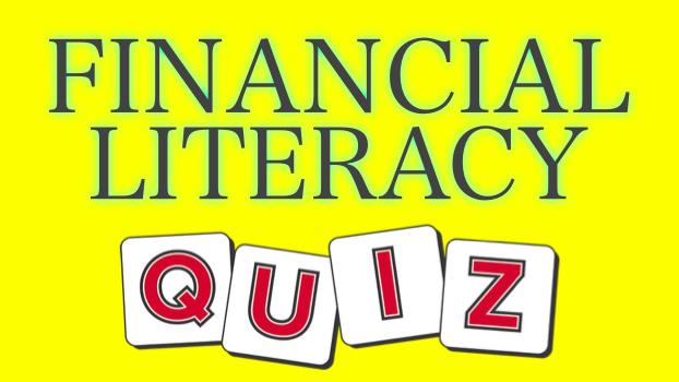 金融リテラシークイズにチャレンジしてみよう! イメージ